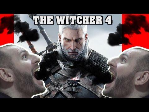 ¡¡¡YA VENDEN HUMO CON THE WITCHER 4!!! - Sasel - Notijuegos - Noticias - Starcraft - Español