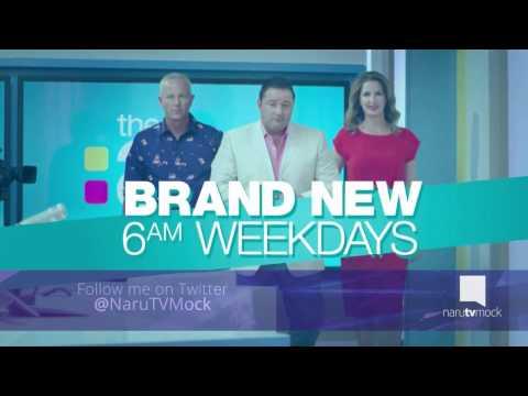TV3 NZ: The AM Show Promo
