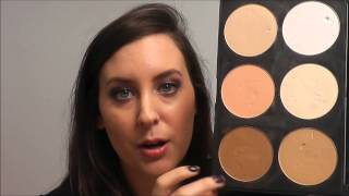 Sleek MakeUp and Blank Canvas Cosmetics @CH Chemists Thumbnail