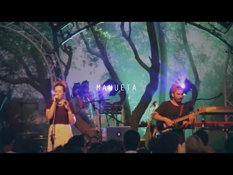 Hollydays - Manueta