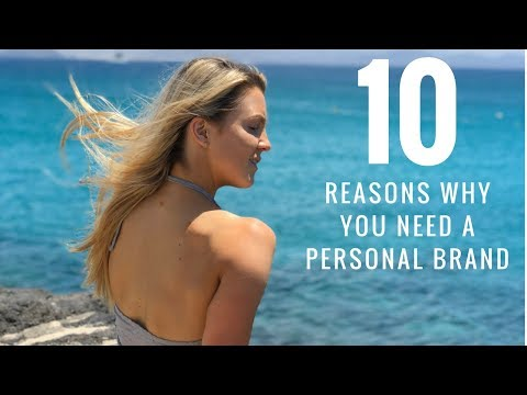 10 Reasons Why You NEED To Build A Personal Brand | You're Stupid Not To Build Yours