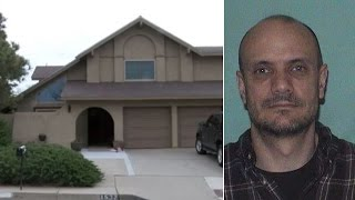 Ex-Boyfriend Kills 3 Kids, Seriously Hurts Mom After Hiding In Home