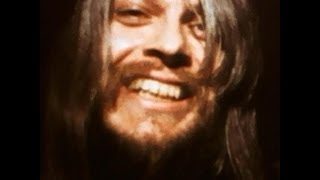 LEON RUSSELL, WATCHING THE RIVER FLOW