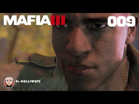 MAFIA III #009 - Ritchie Doucet [XBO][HD] | Let's Play Mafia 3