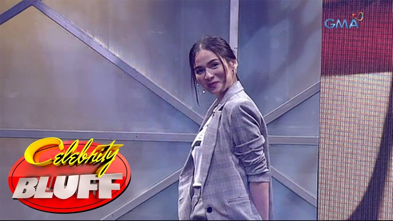 Celebrity Bluff Teaser Ep. 27: Jennylyn Mercado as Celebrity Bluffer