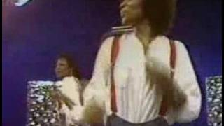Boney M - Baby do you wanna bump