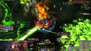 PTR 6.2 / Archimonde - Heroic Hellfire Citadel (end test)