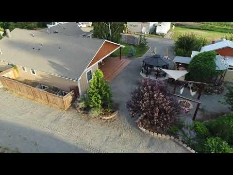 Unique Organic Farm & Ranch  - Sunnyside, WA - Extended