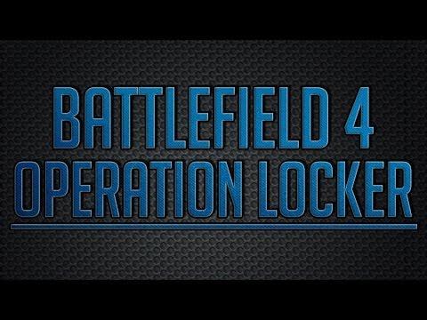 Battlefield 4 - Operation Locker |
