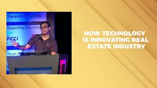 How technology is innovating real estate