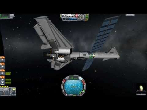 """""""Air Minmus,"""" Episode 109 of Journey Into Space"""