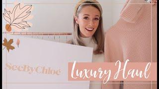PREMIUM & LUXURY AUTUMN HAUL // The Outnet, Gucci, Chloe, NET-A-PORTER // #FashionMumblrAutumnEdit