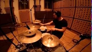 Yalçın Hafızoğlu - Shall We? Drum Session 3