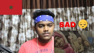 Hatim Ammor - Bla 3onwane (Video)  REACTION