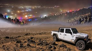 King of the Hammers 2020 - The BEST OFFROAD EVENT EVER