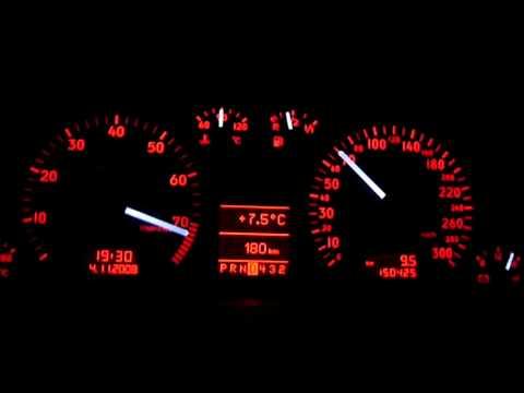 Audi S6 A6 C5 4 2 Quattro 0 180 Km H Doovi