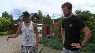 Vidzemes TV: Sporta tribīne (15.08.2019.)