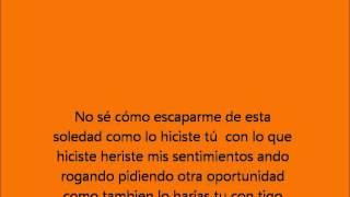 Tu Amor- Luis Fonsi & Arcángel - Letra ♪♫