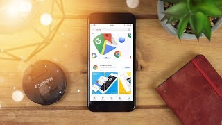 Google Apps and Services on iOS in 2017