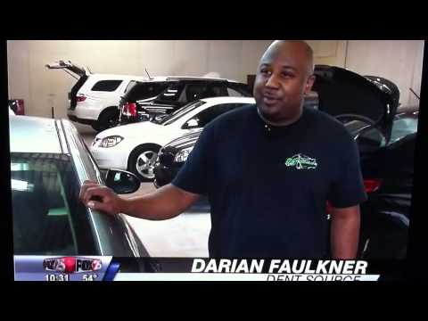 Dent Source Fox 25 Interview