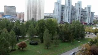 Москва. Осень. Отрадное. Вид из моего окна. 10.09.2011(, 2011-09-11T16:17:27.000Z)