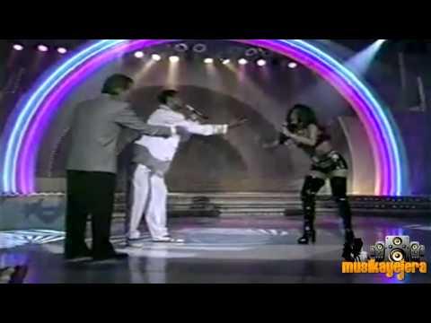El General ft. Anika - Rica y Apretadita (Live) (www.musikayejera.com)