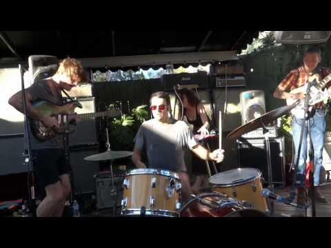 Thee Oh Sees - SXSW 2013 - Live at Boticelli's Restaurant