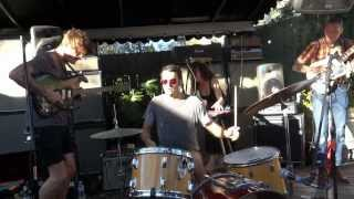 Thee Oh Sees - SXSW 2013 - Live at Boticelli