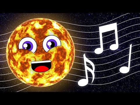 Sun Song for Kids/Sun Song for ChildrenSolar System Song for Children