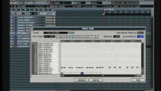 Roland MV-8000 - Using the Drum Grid Editor- Mike Acosta