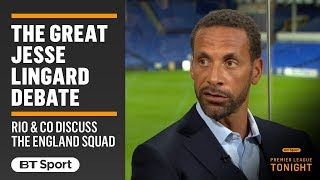 """""""He could play in my era."""" 