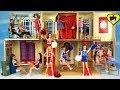 Barbie Escuela de  Muñecas Disney High School Musical - Barbie Porristas