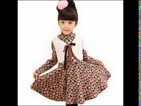 baby girls dress designs youtube baby girl dress designs