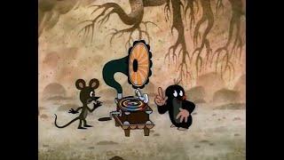 Krtek a muzika / The Little Mole and the Music