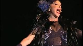 Milva canta Brecht - Il song di Mandelay (Live dal Piccolo Teatro Strehler di Milano)