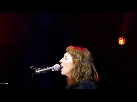 Regina Spektor - Don't Leave Me (Ne Me Quitte Pas) - Philadelphia 03-13-2017