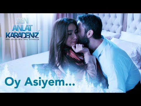 Asiye & Mustafa hesaplaşması.. - Sen Anlat Karadeniz 1. Bölüm