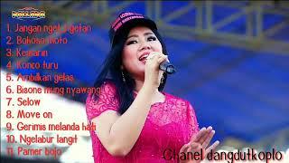Kumpulan lagu dangdut koplo