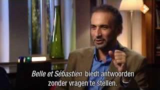 Interview met Tariq Ramadan 05/01/2009 (10)
