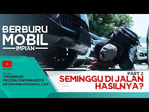 Gagal di Bali Putar Haluan ke Surabaya - Berburu Mobil Impian