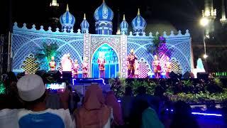 Download lagu Qosidah Putra assuban J3 festival al azom 2019 MP3