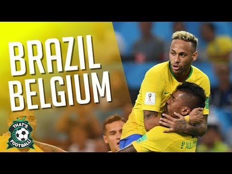 Brazil Stream