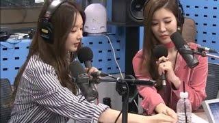 Davichi 다비치 Love Is Live Radio