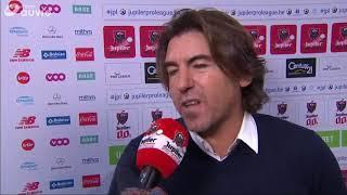 Sa Pinto à nouveau nerveux :