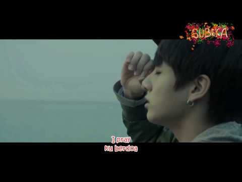Jungkook BTS  - Begin Fmv (sub Indo, Eng, Han,rom) By Subeka