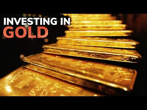 Investing In Gold The Right Way: Adrian Day