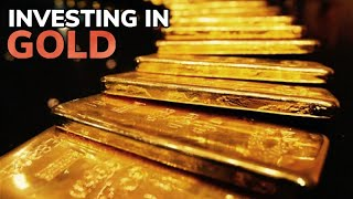 Best Ways to Invest in Gold and Avoid the Risks - Adrian Day