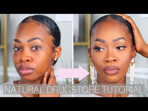 Natural DRUGSTORE Makeup