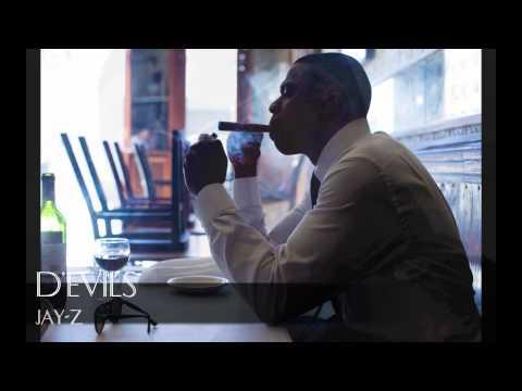 Jay-Z - D'Evils (720p) [With Lyrics]