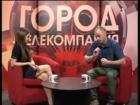 Городские встречи 01.07.17 Александр Маврин